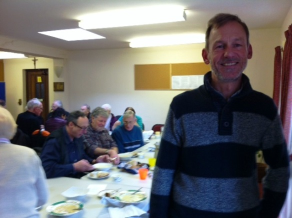 St Eds, macc lent soup lunch_Dave Smith 2 Chair