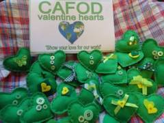 cafod green hearts